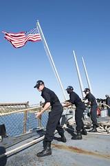160525-N-TC720-094 (CNE CNA C6F) Tags: italy europe sailors sicily marines usnavy nato nsanaples augustabay npaseeast navypublicaffairs navymc