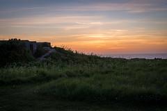 untitled-38-HDR (Tubaaage) Tags: nightphotography blue sunset sky lighthouse denmark himmel hirtshals danmark fyr solnedgang nordjylland vendsyssel visitdenmark northdenmarkregion