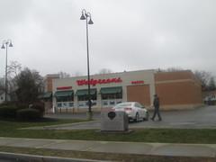 Walgreens (Random Retail) Tags: ny retail store elmira pharmacy walgreens 2015