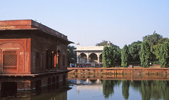 Red Fort, Delhi (Niall Corbet) Tags: india delhi redfort