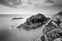 South Stack Rocks (CJRC2) Tags: seascape wales rocks anglesey leefilters bigstopper