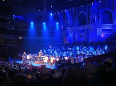 IMG_6621 (LardButty) Tags: london concert royalalberthall gig royalphilharmonicorchestra rlsb johnbarrysjamesbond rlsbfave