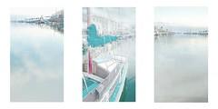 Srie du 28 08 15 : Ste (basse def) Tags: sea france port boats languedoc meze