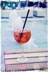 PORTFOLIO (323) (cristiano_manzi_ph) Tags: red water lights glasses reflex martini tuscany spritz cortereale
