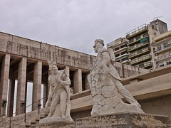 20150907_105718 (ElianaMarlen) Tags: arquitecture architecture street streetphotography photography rosario argentina sculpture art