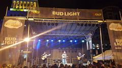 Ingrid Michaelson at St. Louis Uncorked (Rockin' KE) Tags: beer ukulele guitar stlouis bands missouri concerts budlight y98 ingridmichaelson alliemoss