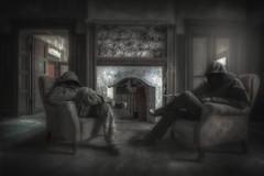 time-out (kapete) Tags: old abandoned germany dead lost rust alt ruin creepy forgotten urbanexploration rotten exploration desolate derelict urbanexploring menschenleer verlassen urbex marode lostplaces canoneos70d kapete