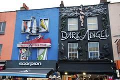 2016-06-26--190205 Londra (MicdeF) Tags: greatbritain england london geotagged londra camdentown granbretagna inghilterra geo:lon=014385223 geo:lat=5154036316
