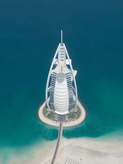 Burj Al Arab (Viking_Iain) Tags: dubai burjalarab seawings