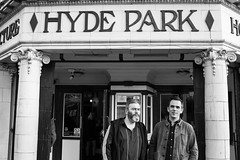Where You're Meant To Be + Director Q&A & Acoustic Performance (Hyde Park Picture House) Tags: aidanmoffat thewind thisiswherewearesupposedtobe hydeparkpicturehouse