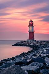 Lighthouse (dustbox84) Tags: lighthouse nikon d750 tamron ostsee dne hohe 70200mm