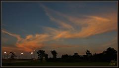 To the north (WanaM3) Tags: landscape twilight scenery texas sony scenic houston vista civiltwilight a700 sonya700 wanam3