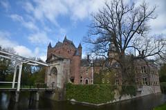 Nyenrode Castle (-Kj.) Tags: old castle netherlands university utrecht businessschool nijenrode nyenrode nyenrodebusinessuniversiteit