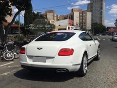 Bentley Continental GT (Joo Paulo Fotografias) Tags: continental gt bentley
