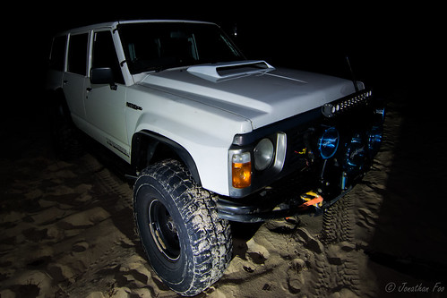 Flickriver: Most interesting photos from Nissan patrol 88-97