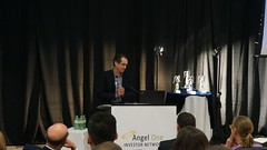 "Andrew Wilkes from NACO giving an update on Angel Investing in Canada • <a style=""font-size:0.8em;"" href=""https://www.flickr.com/photos/124986169@N08/27581450260/"" target=""_blank"">View on Flickr</a>"
