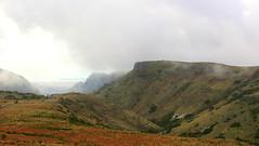 Mountainview towards Funchal (abrideu) Tags: abrideu canoneos100d mountains view madeira funchal landscape outdoor hills mountainside ngc