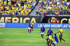 ecuhaiti-97 (LSteelz) Tags: usa america haiti ecuador soccer 100 metlife futbol copa 2016