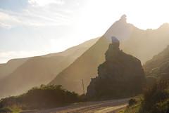 Good points and powerful lines (imajane) Tags: dsc7256hopi light hills newzealand coast capepalliser mangatoetoe 2016 imajane