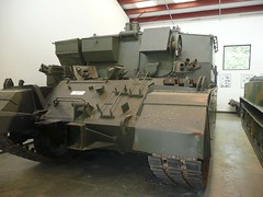 "FV4006 Centurion ARV Mk.2 1 • <a style=""font-size:0.8em;"" href=""http://www.flickr.com/photos/81723459@N04/27669559061/"" target=""_blank"">View on Flickr</a>"
