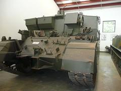 "FV4006 Centurion ARV Mk.2 1 • <a style=""font-size:0.8em;"" href=""http://www.flickr.com/photos/81723459@N04/27669559061/"" target=""_blank"">View on Flickr</a>"