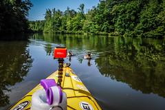 Lake Oolenoy Kayaking-23 (RandomConnections) Tags: us unitedstates southcarolina kayaking paddling pickens pickenscounty lakeoolenoy tablerockstatepark knobhistorical
