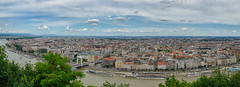 Budapest Panorama (rich01535) Tags: city trees sky water river nikon europe hungary cityscape ngc budapest eu views fullframe danube d610