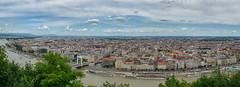 Budapest Panorama (rich01535) Tags: city trees sky water river nikon europe hungary cityscape ngc budapest eu views fullframe danube d610