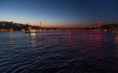 Istanbul - Bosphorus Low Res (Tob Photo) Tags: turkey istanbul bosphorus