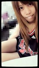 1016705_10200485416977344_1106043547_n (AnivChen) Tags: vinalin sexy sexygirl sexylegs cute cutegirl taiwanesegirl