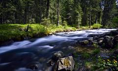 Still waters (Andreas Mezger - Art Photography) Tags: nature water beautiful john nikon long exposure raw south tyrol deere steyr d810