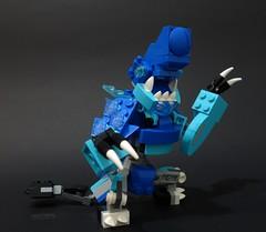 ctvskh05 (chubbybots) Tags: lego kaiju mech pacificrim mixels