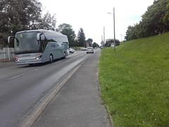 Lacroix Setra S 515 HD DF-490-DS (95) n979 (couvrat.sylvain) Tags: cars car autocar lacroix setra s 515 hd s515hd beauchamp