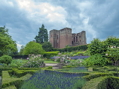 DSC_11262806 (AlanOrganLRPS) Tags: castle warwickshire kenilworth kenilworthcastle englishheritage