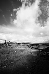 365A5053 (Nazgul 9) Tags: winter bw white black wales landscape south scene brecon beacons