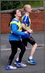 Blind (* RICHARD M (Over 5.5 million views)) Tags: street togetherness athletics blind action candid running together disabled runners heartwarming determined tot southport sportsman partners determination roadrunning disabilities merseyside sefton roadrunners sportsmen blindlady truegrit sportswoman sportswomen marathonrunners blindrunner triumphovertragedy halfmarathonrunners southporthalfmarathon disabledrunner blindtunner blindsportswoman