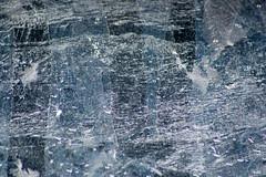 Guardrail (Seth J Dewey Photo) Tags: metal steel newhampshire textures nashua flickrphotowalk macrotextures macromondays