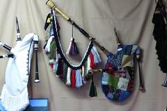 Gaita multicolor (juantiagues) Tags: folklore colores gaita juanmejuto juantiagues
