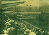 Juego inauguración del estadio Sandino, 1966, Periodico Vanguardia (lezumbalaberenjena) Tags: santa clara villas villa cuba historicas historic vintage old antigua antiguas fotos postales estadio stadium baseball pelota naranjas sandino lezumbalaberenjena