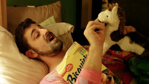 Evil Grin Gift Box Episode 6 - The Sleepover: Horsemeal