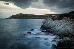 Calamosca (2) (MrPalmeras!) Tags: praia strand sardinia sardinien cerdea ranta hondartza plaa  plazhi plaa tr sardenha sardini strndinni  sardiniya  imrlik tsairdn sardenja