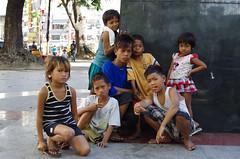 Virlanie Mobile Unit Street Children Program (OrbitalChiller) Tags: poverty kids kid education philippines foundation manila binondo streetchildren humanitarian virlanie