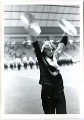 UA94-007-005 (UI125Celebration) Tags: athletics band marching cymbals
