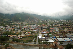 BHU-Thimphu-0604-45-v1 (anthonyasael) Tags: trees homes house mountain mountains color building tree home nature water horizontal misty fog architecture buildings river outside photography daylight town asia day cityscape exterior bhutan natural outdoor foggy noone peaceful tranquility nobody nopeople calm structure architectural rivers civilization daytime dzong hazy townscape residential tranquil structural township peacefulness calmness populated thimphu tranquilscene congested btn timphu highangleshot buildingexterior highangleview indiansubcontinent elevatedview builtstructure residentialstructure landofthunderdragon