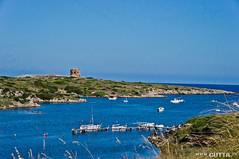 Minorca 2011 (DavidGutta) Tags: mare natura paesaggio isola minorca ambiente storia