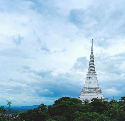 Nakorn Kiri, Petchaburi