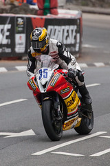 Monster Energy Supersport--5.jpg (llaisymor) Tags: irish sport race bikes racing eire motorbike motorcycle tt races isleofman manx motorcyclist 2013 braddanbridge ttraces waynekirwan crossanmotorcycles