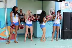 IMG_5098 (Dave Meek Photo) Tags: galveston beach basketball texas dancers contest seawall bikini bikinicontest danceteam nbadleague floatbar lonestarstrikersdancers