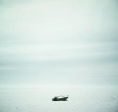 (Marie EG) Tags: ocean summer water boat skne sweden august trelleborg sdersltt