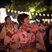 平成25年・日比谷丸の内音頭大盆踊り・ Bon Odori